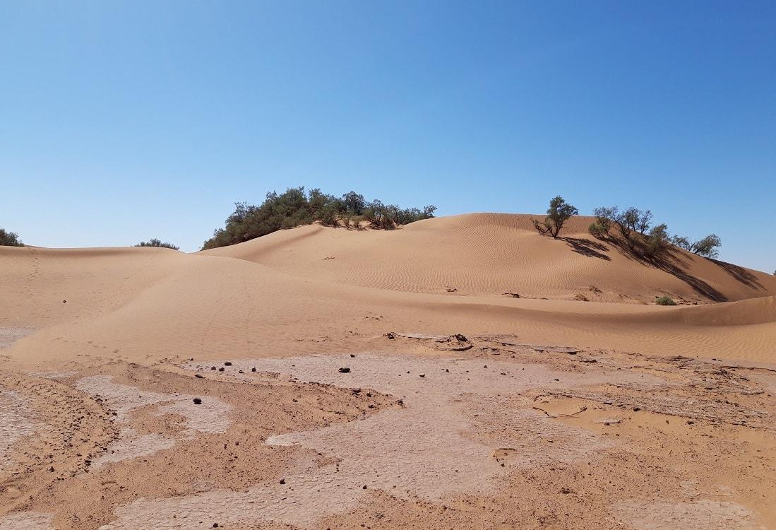 weekend Morocco desert