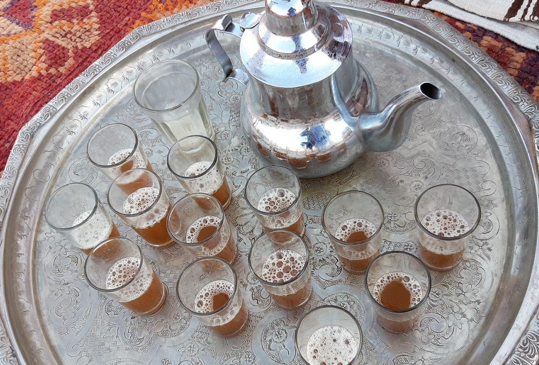 Morocco desert excursion trip